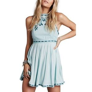 343b69dbd9048e ... Free People Birds of a Feather Dress ...